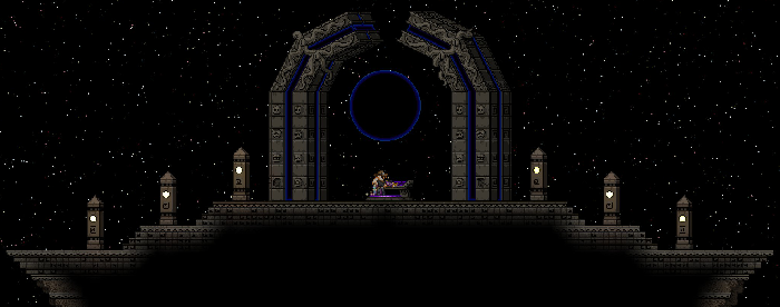 how to get a vault key starbound