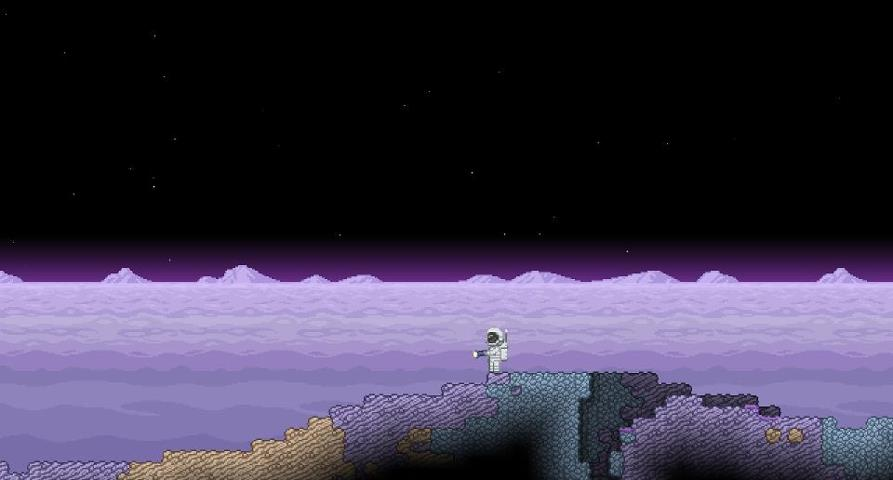 moon base starbound - photo #32