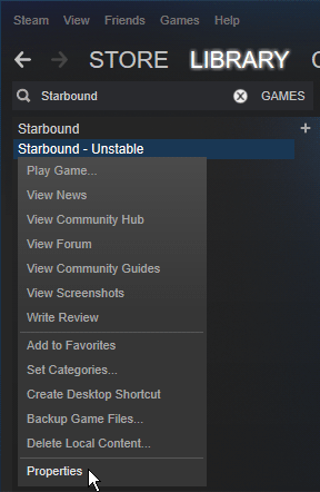 Help:Unpacking Game Files - Starbounder - Starbound Wiki
