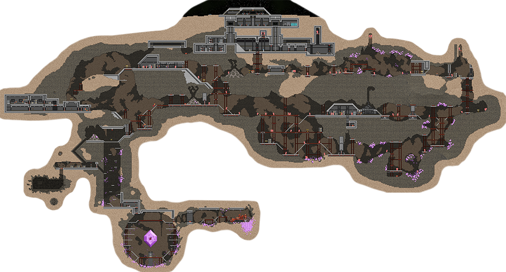 Panoramas Starbounder Starbound Wiki