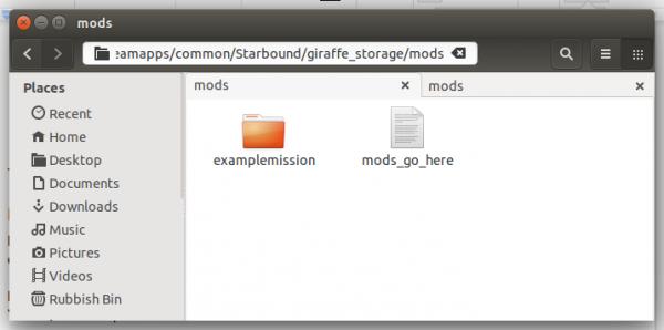 Modding:Tiled/Example Mission - Starbounder - Starbound Wiki