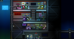 hylotl underwater city starbounder starbound wiki