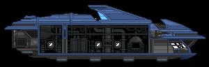 Hylotl - Starbounder - Starbound Wiki