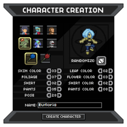 Starbound character edit