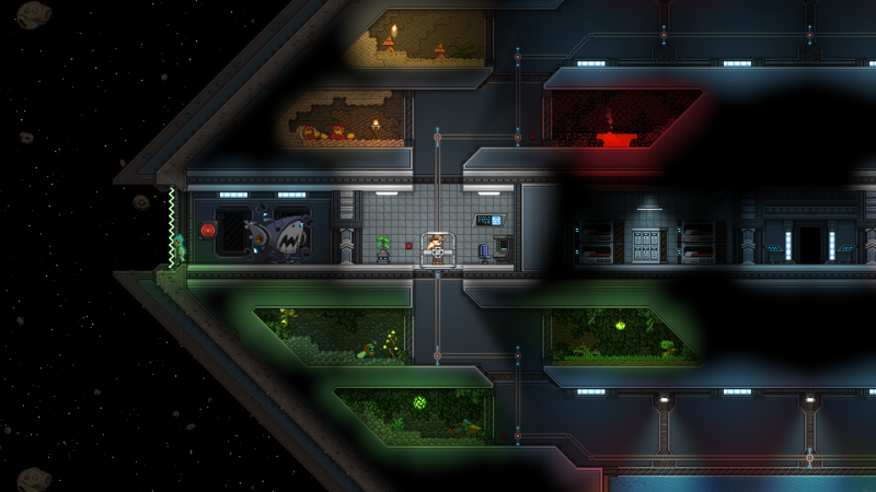 File:Space Encounter Screenshot - Zoo, Entrance.png