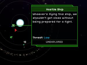 NPC Ship - Starbounder - Starbound Wiki